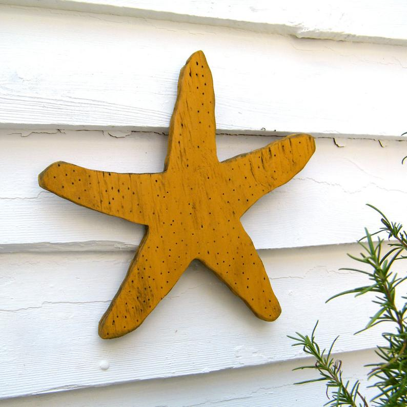 Starfish Wall Decor - Haven America