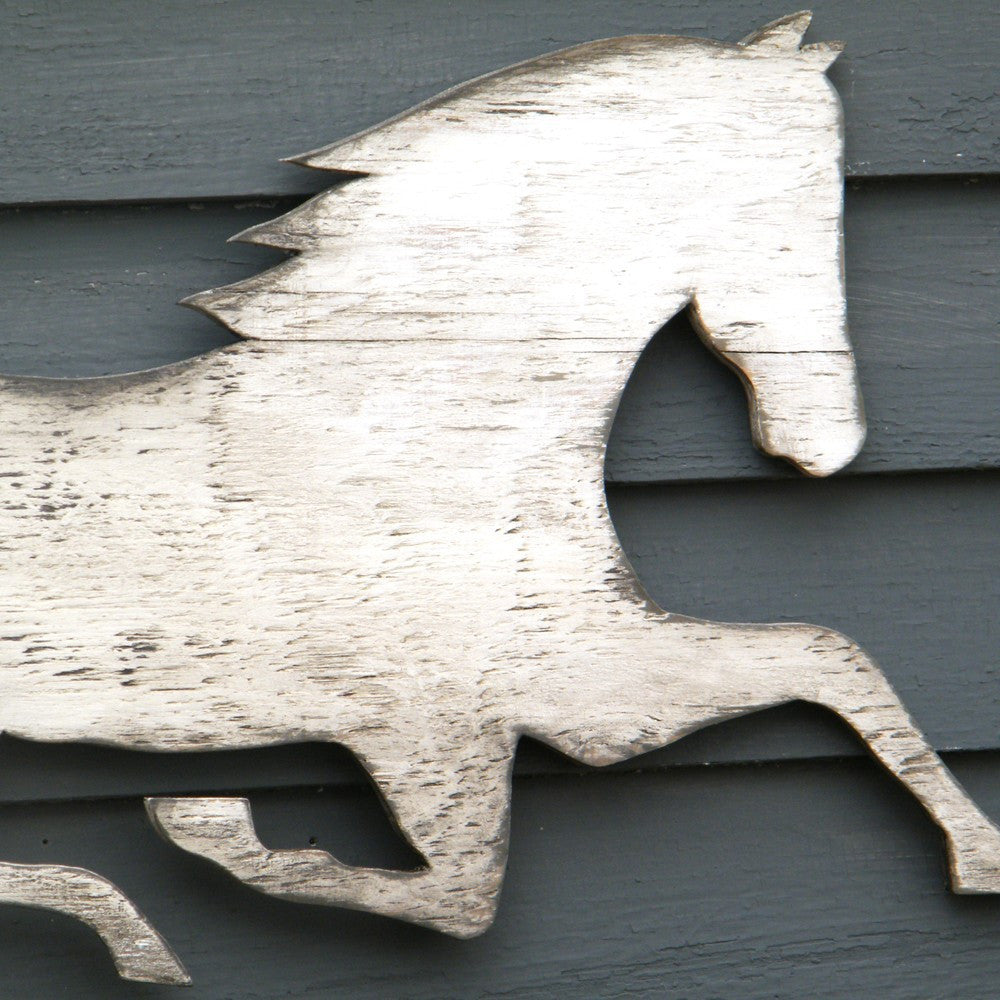 Horse Trot Wall Art - Haven America