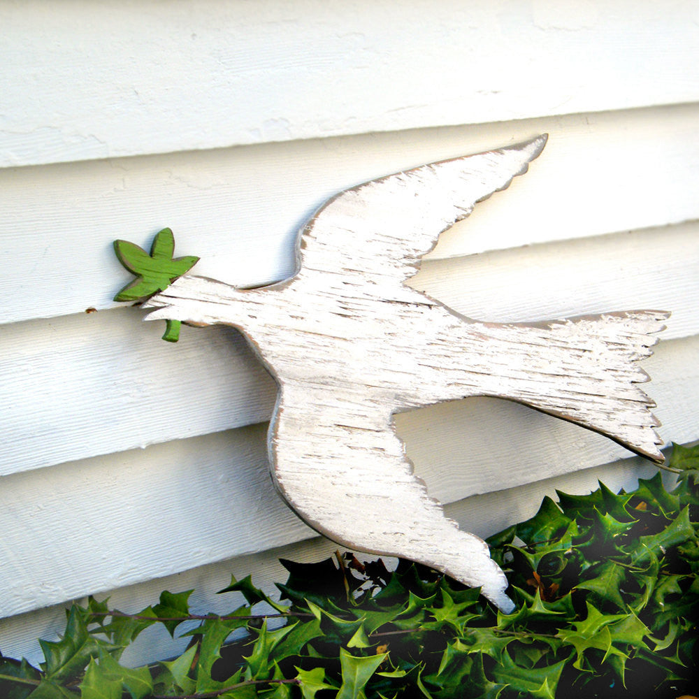 Peace Dove Sign - Haven America