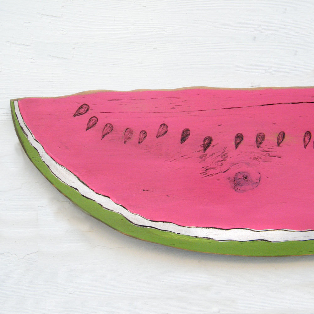 Farmstead Watermelon Wall Decor - Haven America