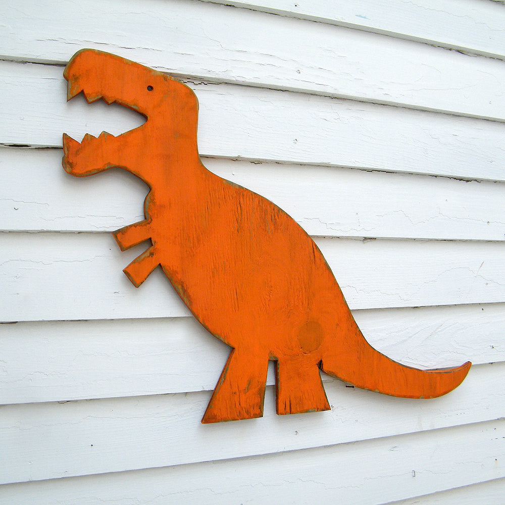 T Rex Wall Art Large - Haven America