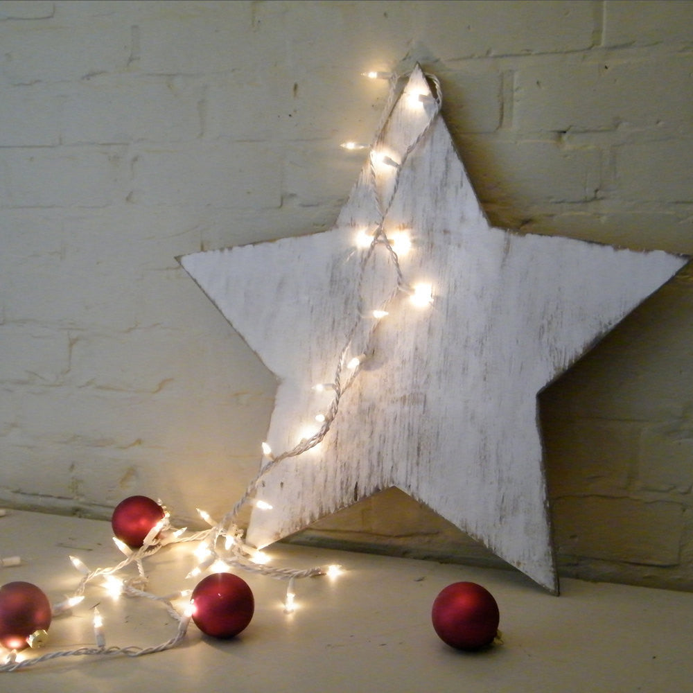 Holiday Star Wooden - Haven America