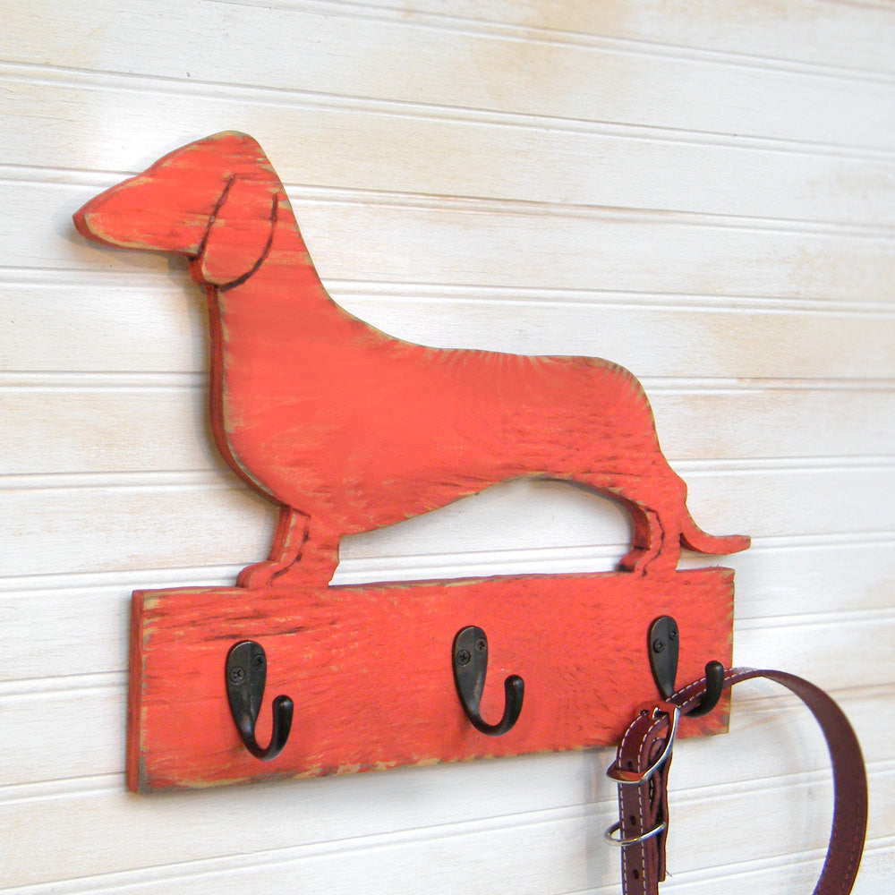Dachshund Leash Hook - Haven America
