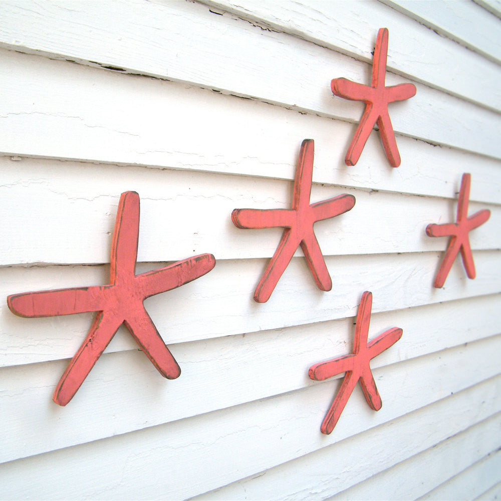 Avalon Starfish Wall Decor - Haven America