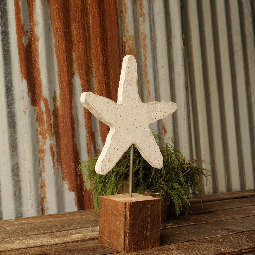 Starfish Art Block - Haven America