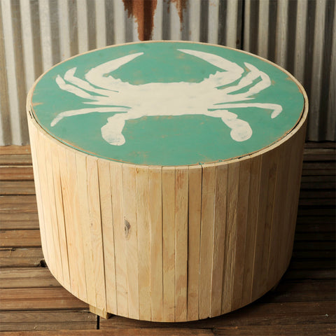 Beach Drum Table - Haven America