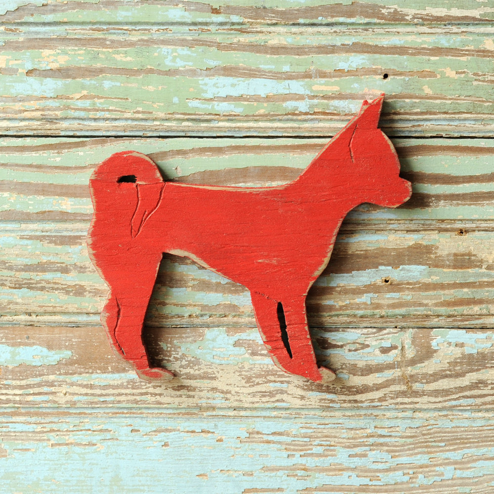 Chiwahwah Dog Wall Decor - Haven America