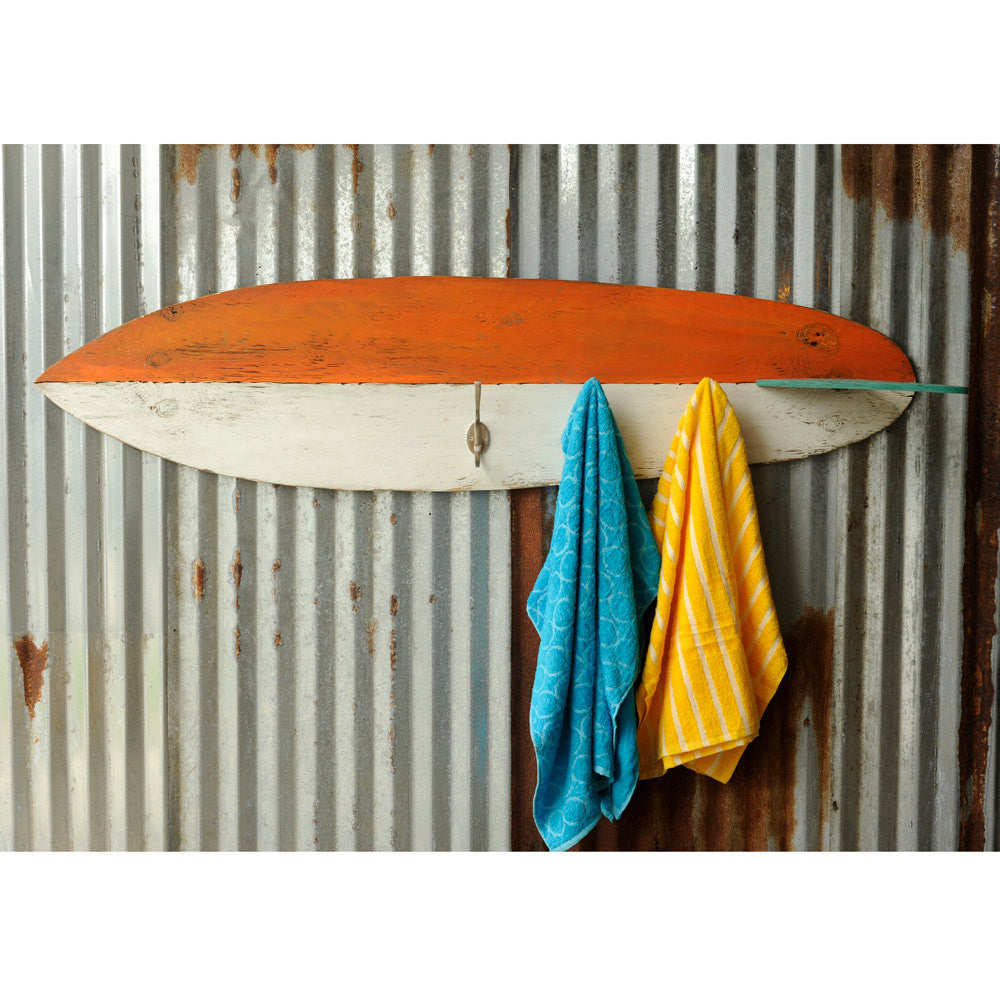 Surfboard Towel Hook - Haven America