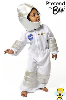CHILDRENS ASTRONAUT COSTUME
