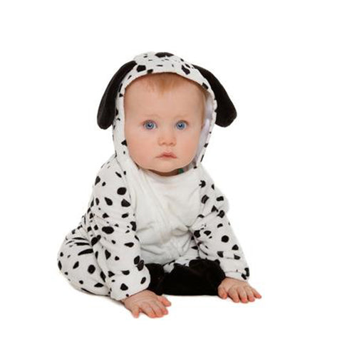 BABY DALMATION COSTUME