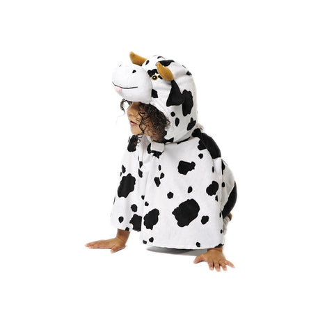 CHILDRENS NATIVITY COW COSTUME