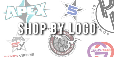 SHOP BY LOGO