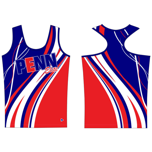 Penn Elite Kourtney Fitted Tank