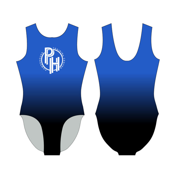 Powerhouse TNT Gymnastics Leotard