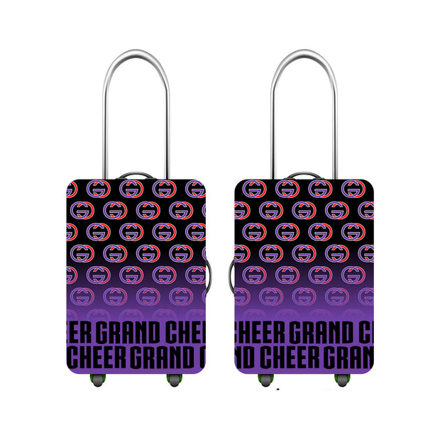 Grand Cheer Luggage Cover