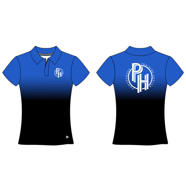 Powerhouse TNT Women's Polo