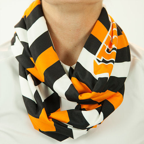 GRHS Band Infinity Scarf