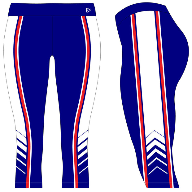 Penn Elite Infinity London Capris