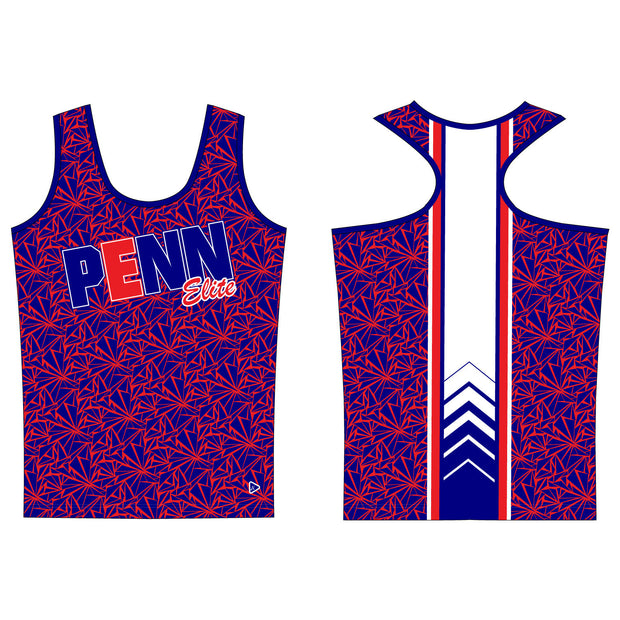Penn Elite Infinity Kourtney Fitted Tank