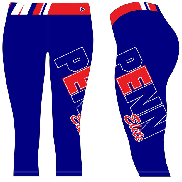 Penn Elite London Capris