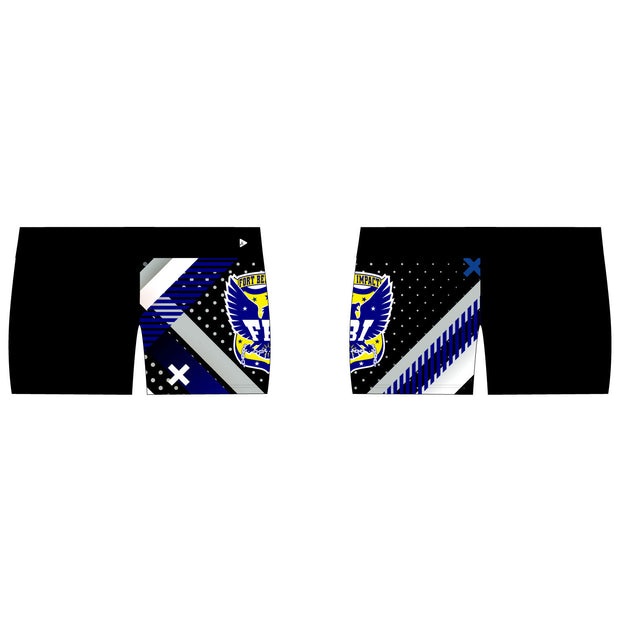 Fort Bend Impact Fierce Active Shorts