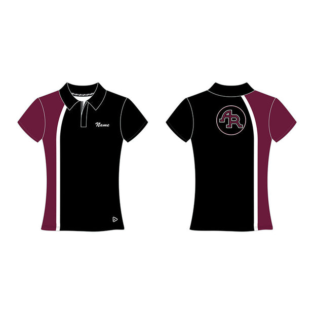 Reading Jr. High AR Women's Polo Shirt
