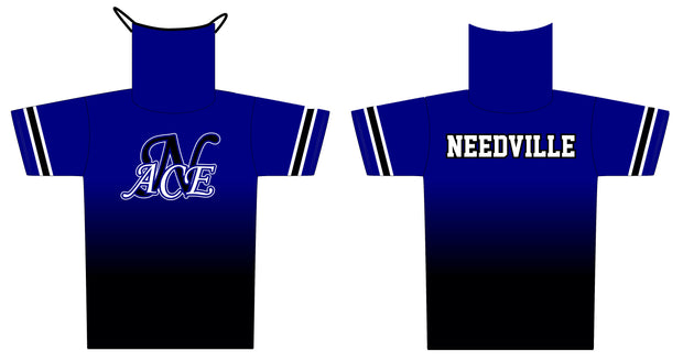 Needville ACE Guardian Athletic Tee