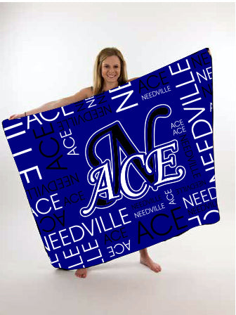 Needville ACE Blanket