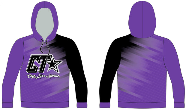 Cheer Trixx Energy Sweatshirt