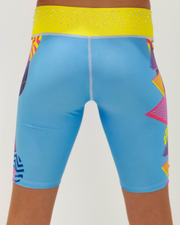 Totally Awesome Biker Shorts