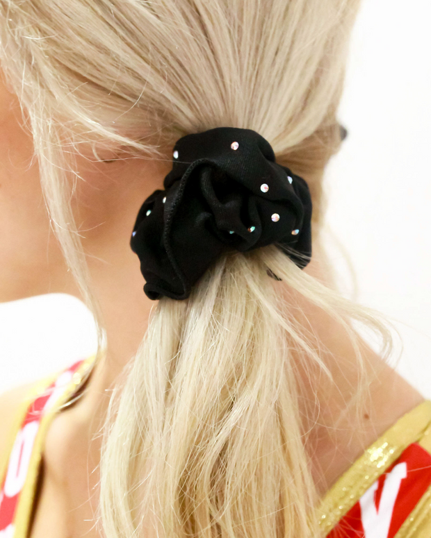 80's Wonder Hair Scrunchie