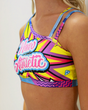 Totally Awesome Cameron Sports Bra