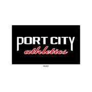 Port City Athletics Shammy Beach Towel