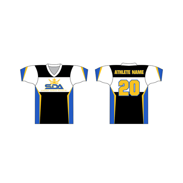 Synergy Dance Academy Fan Jersey