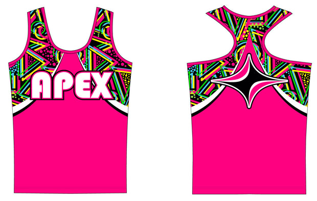 APEX Kourtney Tank