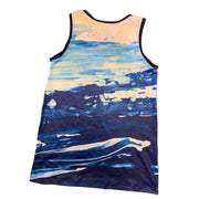YOBO Swim Loose Tank
