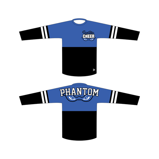 Phantom Cheer University Tee