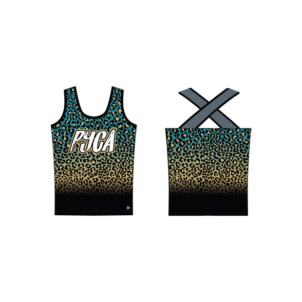 PYCA Robyn Fitted Tank