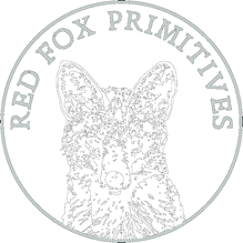 Red Fox Primitives