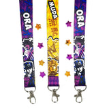The Stands Reversible Lanyard