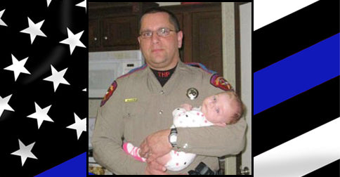 Remembering Trooper Damon Allen | Give Blue | $3,832.78 Donated