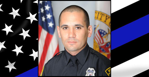Remembering Officer Justin Billa | Give Blue | $17,265.66 Donated