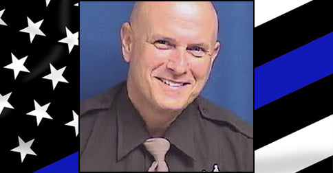 Remembering Deputy Sheriff Eric Overall | Give Blue | $7,055.72 Donated