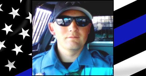 Remembering Deputy Sheriff Heath Gumm | Give Blue | $14,536.29 Donated