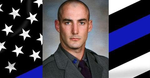 Remembering Trooper Nicholas Clark | Give Blue | $27,452.24 Donated