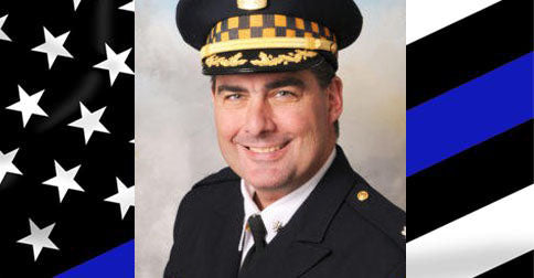 Remembering Commander Paul Bauer | Give Blue | $16,430.85 Donated