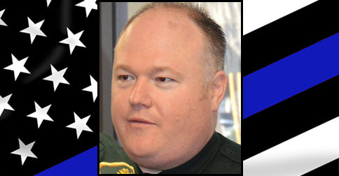 Remembering Deputy Sheriff William J. Gentry | Give Blue | $2,120.88 Donated