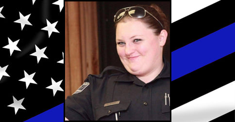 Remembering Detective Kristen Hearne | Give Blue | $3,119.05 Donated
