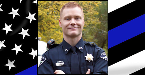 Remembering Deputy Sheriff Daniel McCartney | Give Blue | $13,340.03 Donated