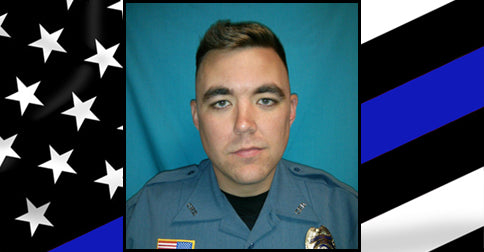 Remembering Police Officer Christopher Ryan Morton | Give Blue | $15,772.70 Donated